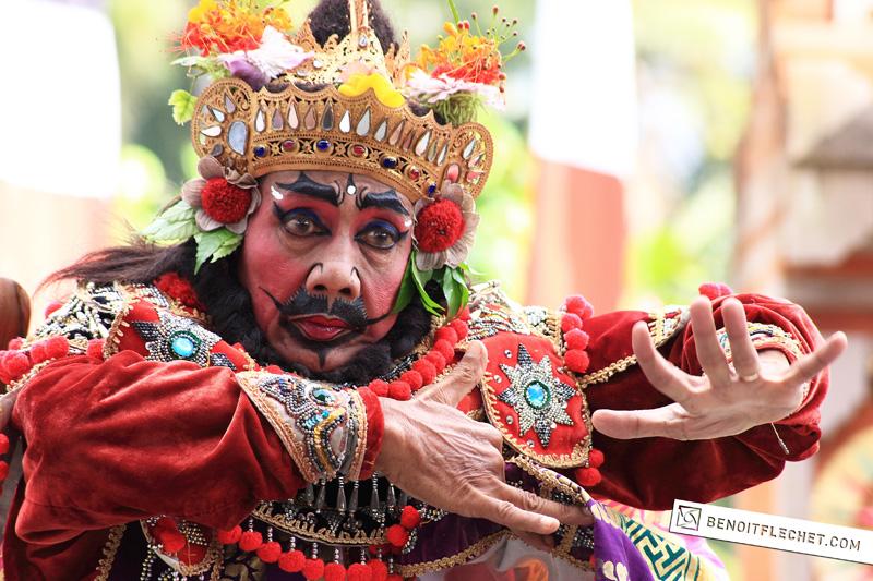 barong dancer»
